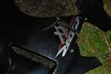 Podgaje: Spłonął motocyklista! Trudno ustalić jego tożsamość
