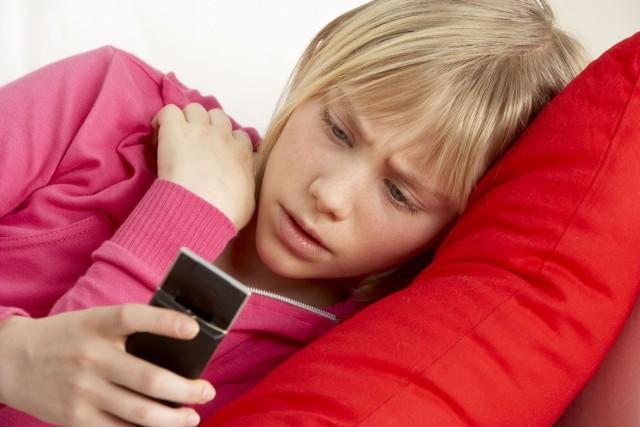 3 lata więzienia grozi za nękanie SMS-ami i telefonami