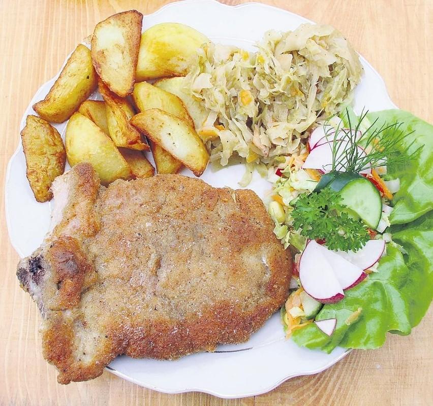 Kuchnia Polska Nie Musi Być Ciężka Monotonna I Tłusta