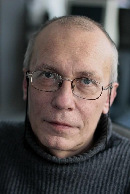 Andrzej Janas.