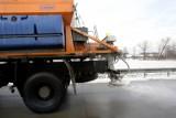 Dolny Śląsk: Wraca zima. Spadnie temperatura i będzie ślisko na drogach