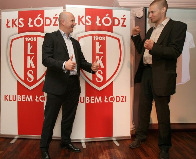 Wieszczycki i Filip Kenig