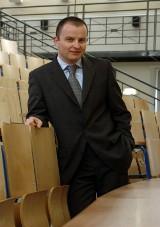 Waldemar Rydzak: Coraz częściej będziemy protestować nie wychodząc nawet z domu