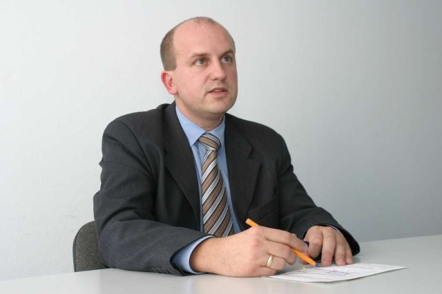 Poseł Tomasz Górski odszedł z PiS do Solidarnej Polski