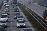 Zginął robotnik potrącony na autostradzie A4