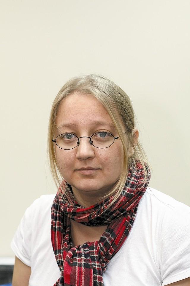 Matylda Witkowska