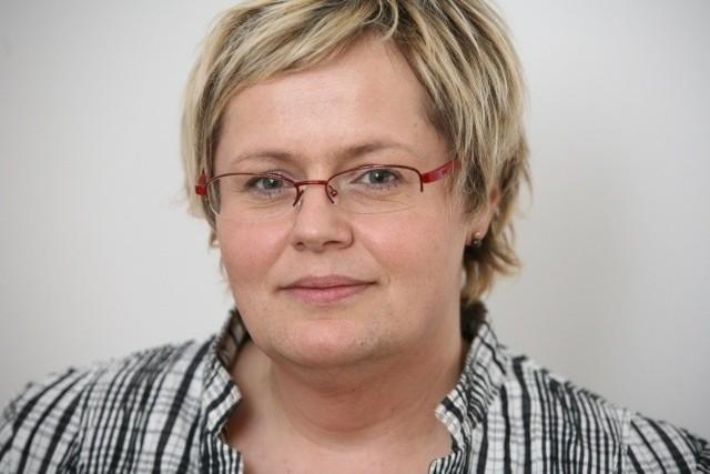 Alina Białkowska