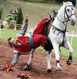 Łódź: przygotowania do Parady Jeździeckiej