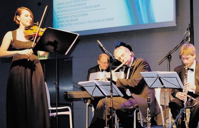 Na koncert muzyki filmowej zaprasza zespół Alla Vienna
