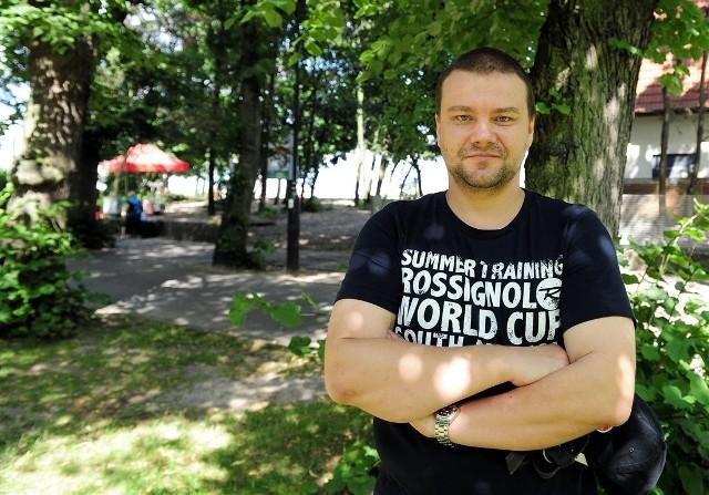 Tomasz Surdel: Ameryka Południowa zachwyca mnie swoją różnorodnością. Tam się tyle różnych rzeczy dzieje, dobrych i złych