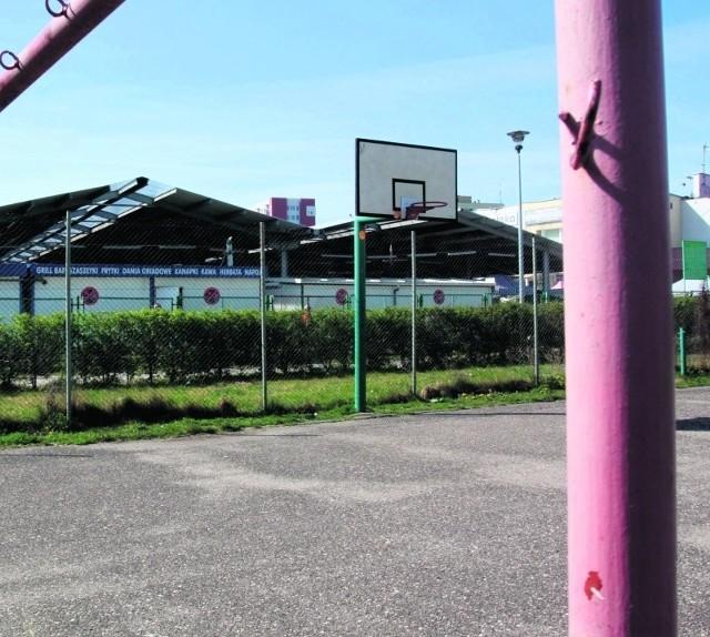 Gdzie nasze dzieci będą grały w piłkę? - pytają mieszkańcy.