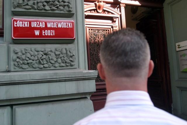 Łódzki Urząd Wojewódzki ubezpieczy się od wypadków