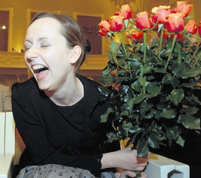 Zwyciężczyni sprzed pięciu lat Agata Szymczewska zareagowała niezwykle emocjonalnie na werdykt jury