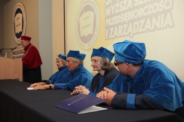 SWSPiZ w Łodzi zainaugurowała nowy rok akademicki