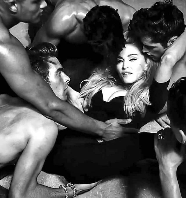 To właśnie skandalom Madonna zawdzięcza swoją niesłabnącą popularność