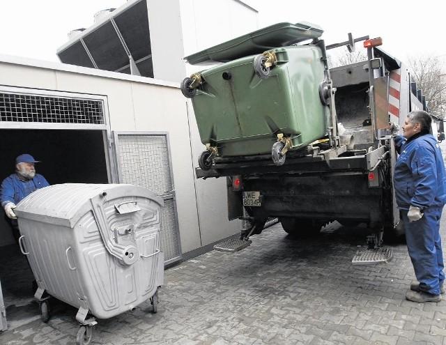Lublin: Karuzela z cenami śmieci. Ile zapłacimy za ich odbiór?