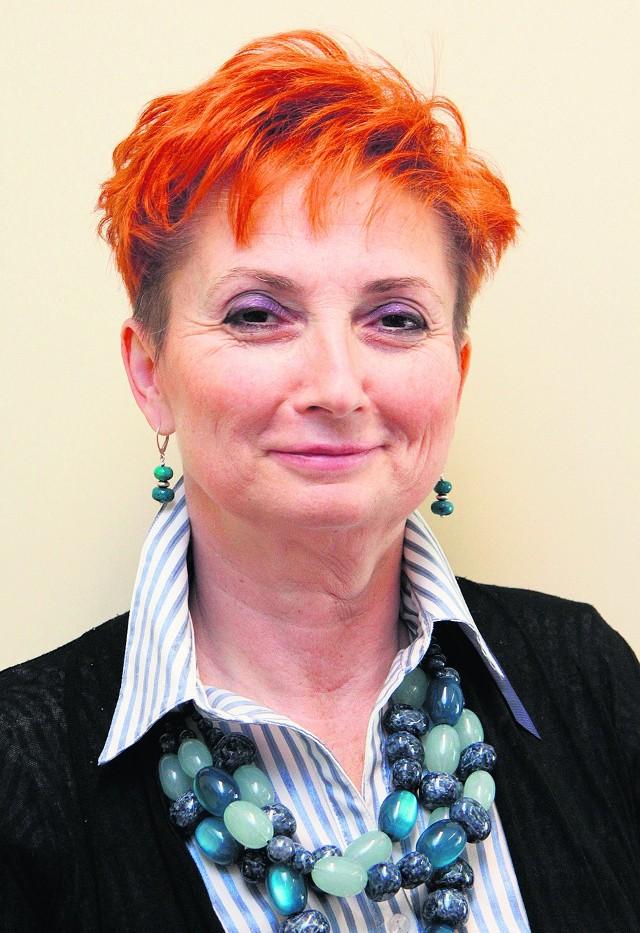 Małgorzata Bartoszewska-Dogan