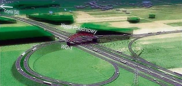 Prace przy tym wiadukcie spowodują blokadę obwodnicy.