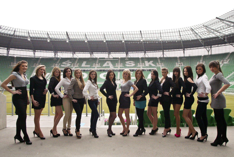 0e5efe2c6 Wrocławskie piękności na Euro 2012 (ZOBACZ)   Gazeta Wrocławska