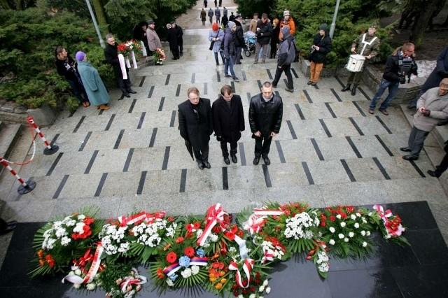 Obchody zakończenia walk o Poznań