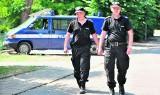 Mierzeja Wiślana: Mniej policjantów przez prezydencję Polski w UE