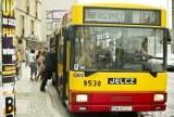 Kierowca MPK: 30 proc. starszych autobusów nie powinno przejść przeglądu technicznego (LIST)