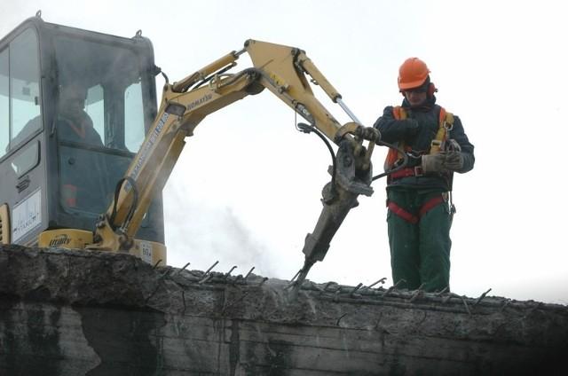 Kontrole wykazały, że 5688 pracowników było narażonych na hałas