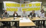 Ekolodzy protestują przeciwko budowie elektrowni jądrowej