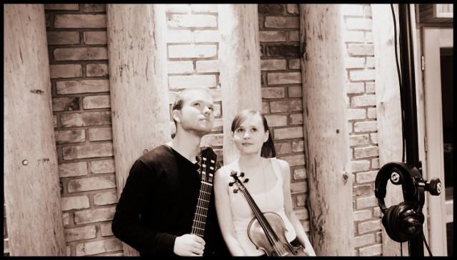 Sandra Haniszewska i Tomasz Kandulski wygrali konkurs gitarowy Luys Milan w Hiszpanii