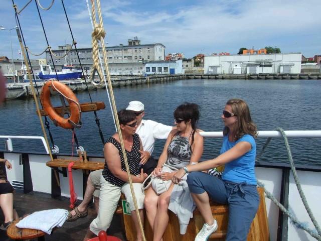 Helski port rybacki czekają wielkie zmiany