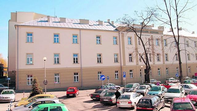 Na jubileusz jeden z najstarszych szpitali w Polsce zmienił swoje oblicze. Przygotował też urodzinową ofertę zdrowotną