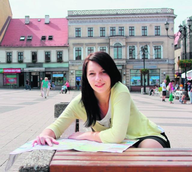 Nasza dziennikarka wcieliła się w rolę turystki z zagranicy