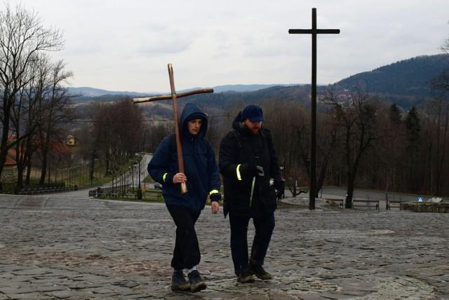 Ekstremalne Drogi Krzyżowe zaczęły się w Krakowie