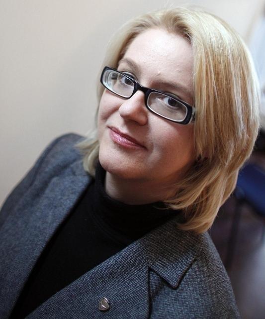 Agnieszka Kozłowska Rajewicz
