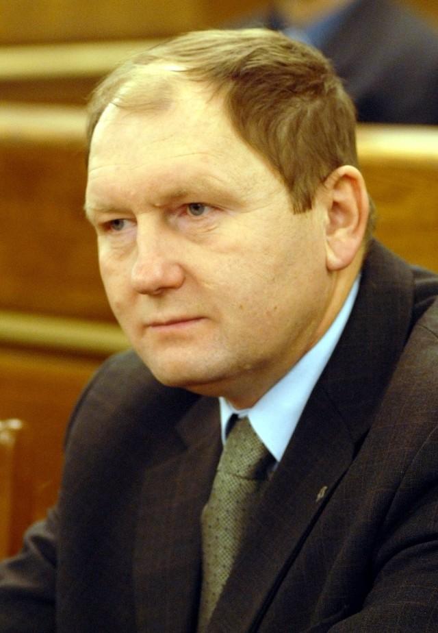Wojciech Krakowski