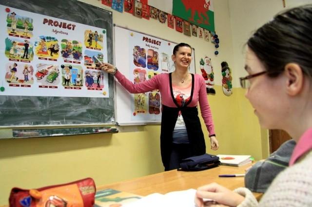 Nauczyciele języka angielskiego nie powinni martwić się o pracę