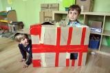 Gdynia: Misiaki, czyli przedszkole bez zabawek [ZDJĘCIA]