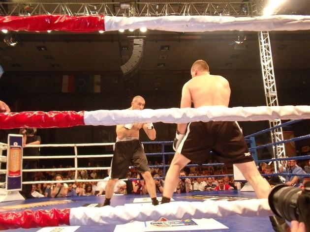 Gala bokserska