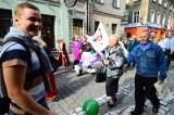 Stary w Poznaniu jest tylko Browar! - seniorzy przejęli władzę nad miastem [ZOBACZ ZDJĘCIA]