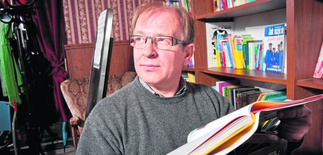 Bogusław Seredyński