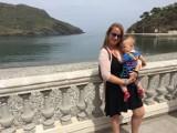 Gucio ma rok, a już zwiedził spory kawałek świata. Podróżowanie z niemowlakiem może być przyjemne! [GOŚĆ NTO]