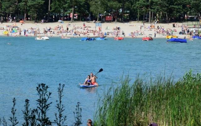 Zobaczcie najpiękniejsze plaże i jeziora w Kujawsko-Pomorskiem >>>>