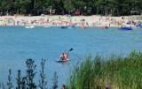 Najpiękniejsze plaże i jeziora w Kujawsko-Pomorskiem. Tu warto wypoczywać!