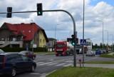 25 newralgicznych punktów komunikacyjnych w Wieluniu. Tu kierowcy, piesi i rowerzyści muszą zachować szczególną ostrożność GALERIA