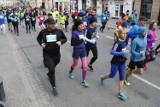Półmaraton Warszawski 2018. Wiemy, którędy pobiegną uczestnicy wydarzenia