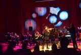 Aukso plays film music: Chajdecki. W programie muzyka z Czasu honoru, Powstania Warszawskiego i in. ZDJĘCIA