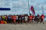 1. Bałtycki Maraton Brzegiem Morza. Część 1