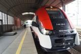 Pociągi Poznańskiej Kolei Metropolitalnej dojeżdżają do Kościana
