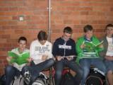 Egzamin gimnazjalny 2009: Wrażenia po testach