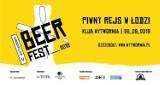 Wytwórnia Beer Fest 2019. Festiwal Piwa w Łodzi [PROGRAM]